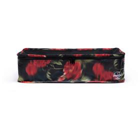 Herschel Travel Organizers blurry roses